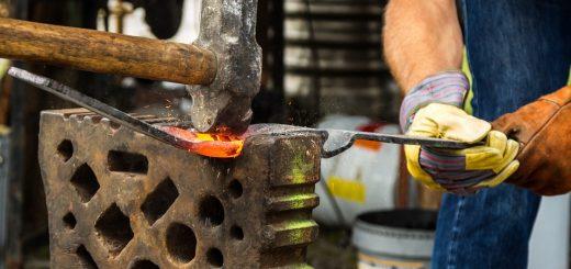 Metallverarbeitungsunternehmen